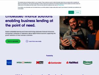 ezbob.com screenshot