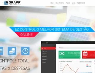 ezcontrol.com.br screenshot