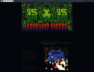 ezhevika.blogspot.com screenshot