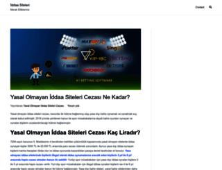 eziraatci.com screenshot