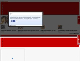 ezis.vicceske.eu screenshot