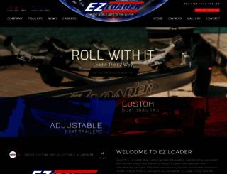 ezloader.com screenshot