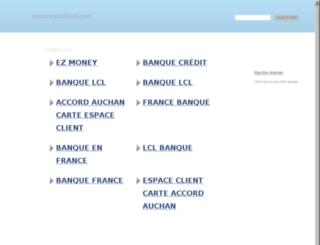 ezmm.marisoldennis.com screenshot
