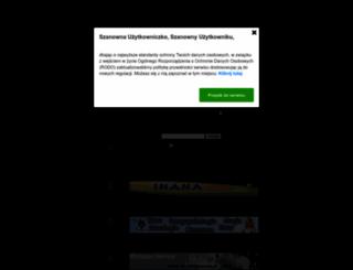 ezoteryczna.toplista.pl screenshot