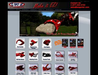 ezspotur.com screenshot