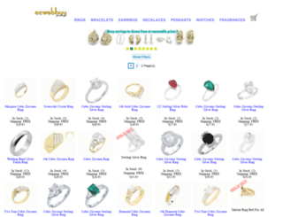 ezwebbuy.com screenshot