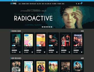 ezydvd.com.au screenshot