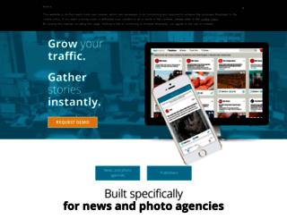 ezyinsights.com screenshot