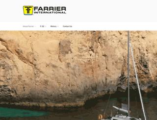 f-boat.com screenshot