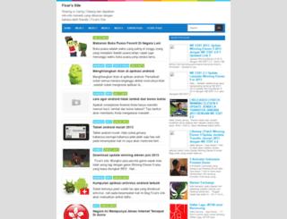 f-knowledges.blogspot.com screenshot