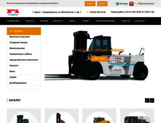 f1-company96.ru screenshot