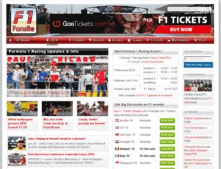 f1-wallpaper.com screenshot