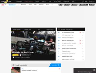 f1.autoklub.pl screenshot