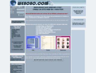 f157c.webobo.com screenshot