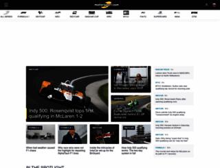 f1news.com screenshot