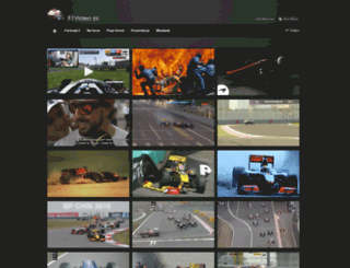 f1video.pl screenshot