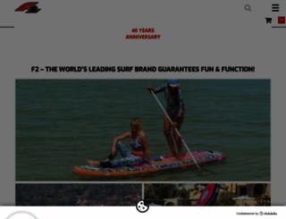 f2.com screenshot