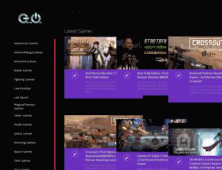 f2p-mmorpg.zen-deal.com screenshot