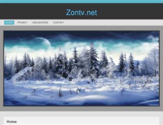 f4.zontv.net screenshot