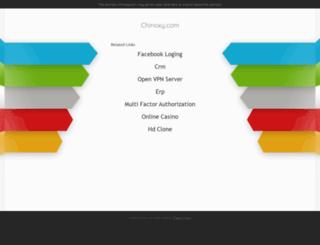 f5.chinoxy.com screenshot