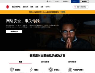 f5.com.cn screenshot