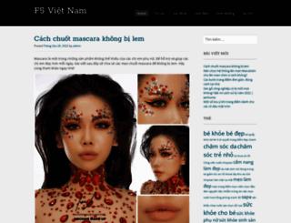 f5vietnam.com screenshot