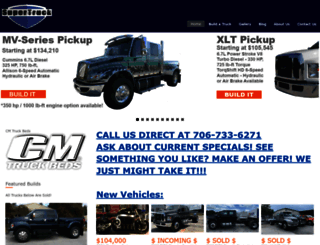 f650pickups.com screenshot