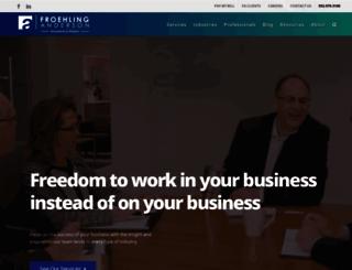 fa-cpa.com screenshot