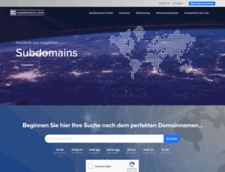 fa.eu.ki screenshot