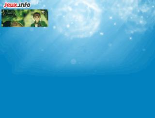 fa.lesjeuxpourenfants.com screenshot