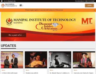 fa_manipal.fourthambit.com screenshot