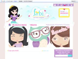 fabi-anselmo.blogspot.com screenshot