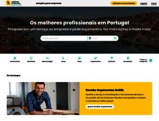 fabricadeoculos.pt screenshot
