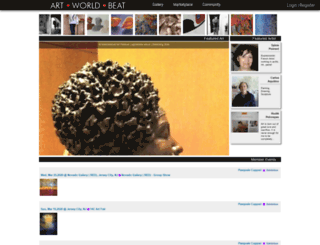 fabrika7.artworldbeat.com screenshot