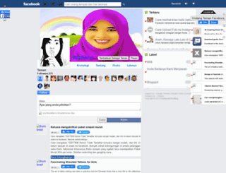 facebook-softonic.blogspot.co.id screenshot