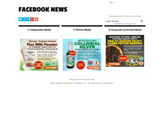 facebook.fetch.news screenshot
