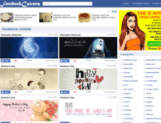 facebookcovers.coolfreeimages.net screenshot