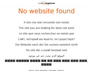 facefit.goticoweb.it screenshot