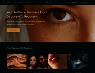 facelift.com screenshot