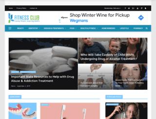 faceliftgymbuy.com screenshot