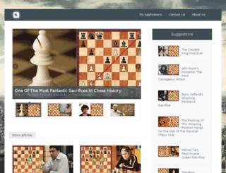 facelovin.com screenshot