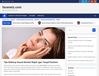 facenetz.com screenshot