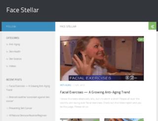 facestellar.com screenshot
