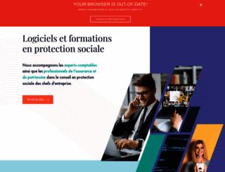 factorielles.com screenshot