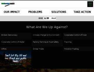 factoryfarm.org screenshot