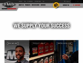 factorymotorparts.com screenshot