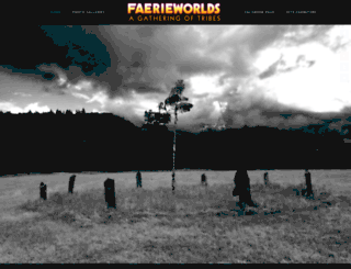 faerieworlds.com screenshot
