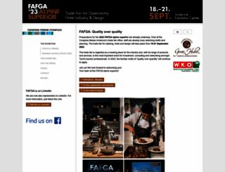fafga.at screenshot