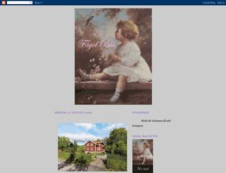 fagel-bla.blogspot.co.uk screenshot