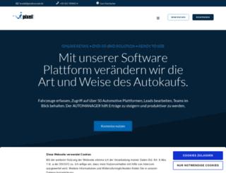 fahrzeugboerse.euler-group.de screenshot